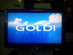 صيانة تلفزيون جولدى