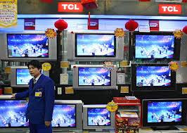 صيانة شاشات تي سي ال