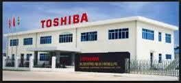 مركز خدمة توشيبا